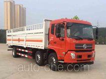 Dongfeng DFC5250TQPBXV gas cylinder transport truck