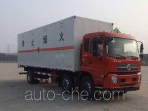 Dongfeng DFC5250TQPBXVX gas cylinder transport truck