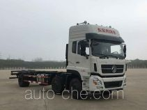Dongfeng detachable body truck
