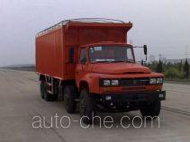 东风牌DFC5310XXBFZ1型蓬式运输车