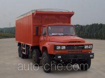 东风牌DFC5310XXBFZ2型蓬式运输车