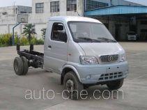 Huashen DFD1022GJ1 light truck chassis