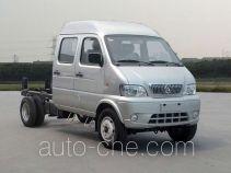Huashen DFD1022NJ1 шасси легкого грузовика