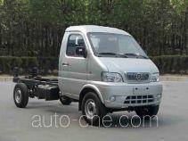 Huashen DFD1020TJ light truck chassis