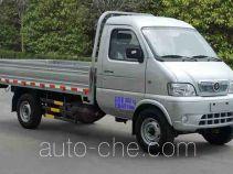 Huashen dual-fuel light truck
