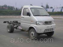 Huashen DFD1032GJ light truck chassis