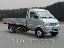华神牌DFD1032GU型两用燃料轻型载货汽车