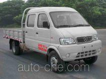 华神牌DFD1032NU型两用燃料轻型载货汽车