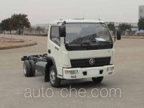 华神牌DFD1032TKNJ1型两用燃料轻型载货汽车底盘