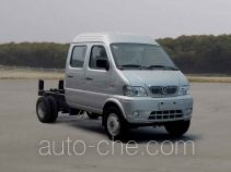 Huashen DFD1034NJ1 light truck chassis
