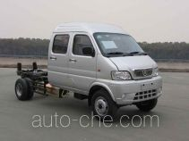 Huashen DFD1031NUJ1 light truck chassis