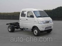 Huashen DFD1040NJ light truck chassis
