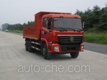 Huashen DFD3251GN dump truck