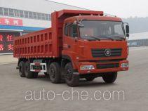 Huashen DFD3310GN dump truck