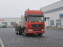 Huashen DFD4251GN tractor unit