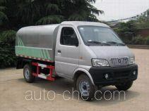 华神牌DFD5020ZLJ型自卸式垃圾车