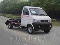 Huashen DFD5020ZXX detachable body garbage truck