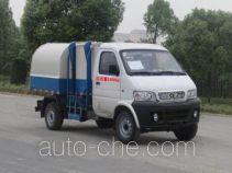 Huashen DFD5020ZZZ self-loading garbage truck