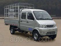 Huashen DFD5021CCY1 stake truck