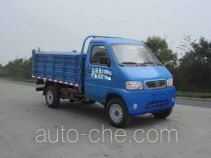 华神牌DFD5021ZLJU型自卸式垃圾车