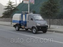 Huashen DFD5021ZZZ self-loading garbage truck