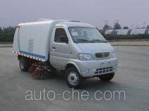 Huashen DFD5022TSL street sweeper truck