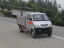 华神牌DFD5022ZLJ1型自卸式垃圾车
