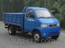 华神牌DFD5022ZLJ3型自卸式垃圾车