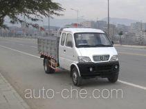 华神牌DFD5022ZLJU1型自卸式垃圾车