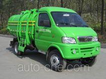 Huashen DFD5022ZYSU garbage compactor truck