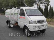 Huashen DFD5022ZZZU1 self-loading garbage truck