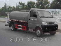 Huashen DFD5030GSS sprinkler machine (water tank truck)