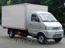 Huashen DFD5030XXYU box van truck