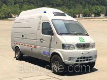 华神牌DFD5030XYL型体检医疗车