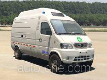 华神牌DFD5030XYLU型体检医疗车