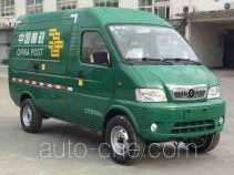 华神牌DFD5030XYZ型邮政车