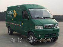 华神牌DFD5030XYZU型邮政车