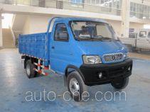 华神牌DFD5030ZLJ型自卸式垃圾车