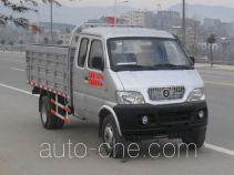 华神牌DFD5030ZLJ1型自卸式垃圾车