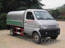 华神牌DFD5030ZLJ3型自卸式垃圾车