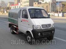 华神牌DFD5030ZLJ4型自卸式垃圾车