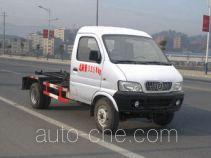 Huashen DFD5030ZXX detachable body garbage truck
