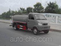 Huashen DFD5031GSS sprinkler machine (water tank truck)