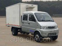 Huashen DFD5031XLC1 refrigerated truck