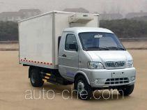 华神牌DFD5031XLCU型冷藏车