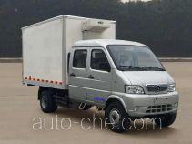 华神牌DFD5031XLCU1型冷藏车