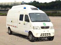 华神牌DFD5031XYLN型体检医疗车