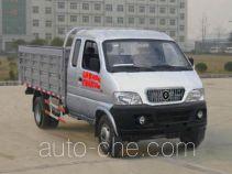 华神牌DFD5031ZLJ1型自卸式垃圾车