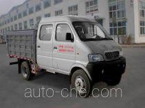 华神牌DFD5031ZLJ2型自卸式垃圾车