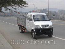 华神牌DFD5031ZLJ3型自卸式垃圾车